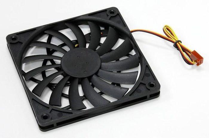 Вентилятор AC230V