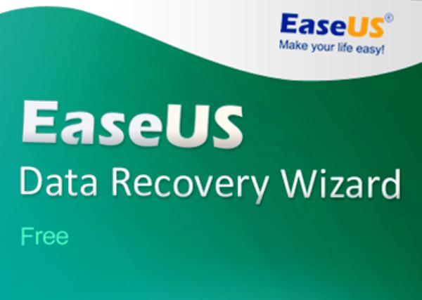 мастера восстановления данных EaseUS