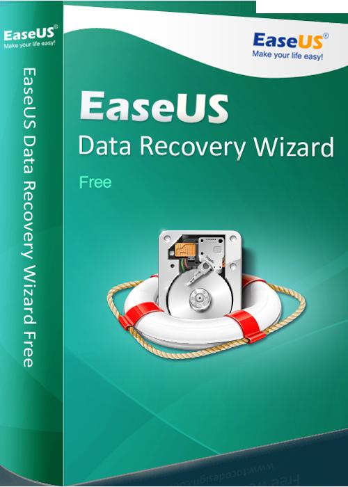 Мастер восстановления данных EaseUS