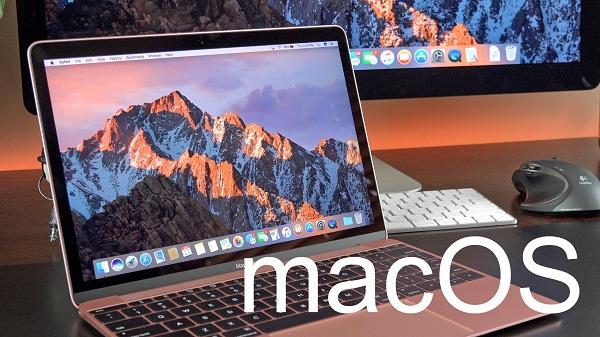 система MacOS