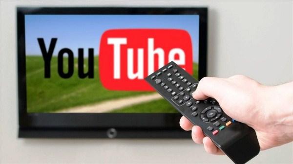 настройка просмотра Ютуба на домашнем телевизоре