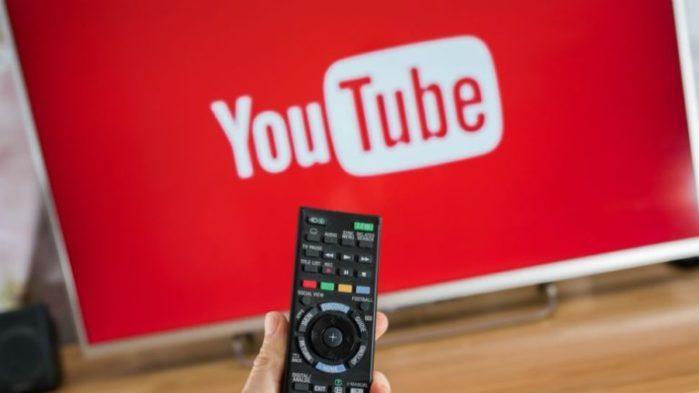 Как настроить ютюб на телевизоре