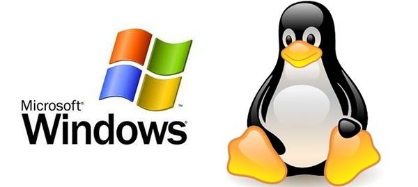 Unix-Windows