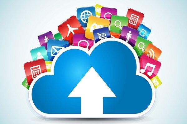 Приложения для обмена файлами