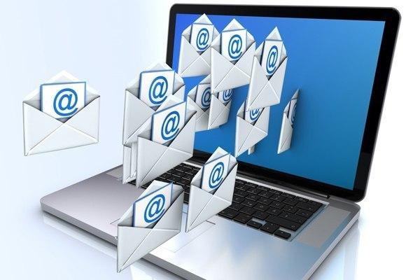 Отправка файлов через электронную почту