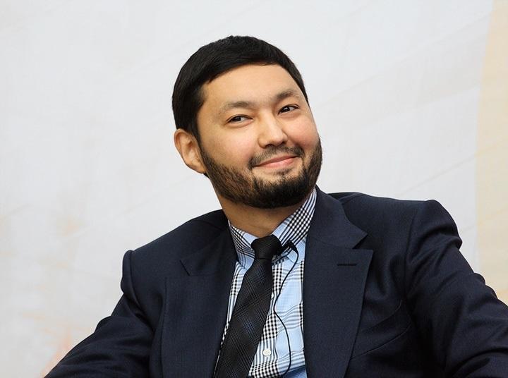Инвестор Ракишев