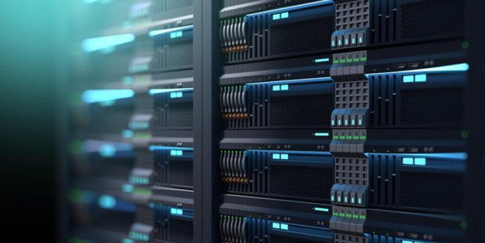 хостинг сервера на час
