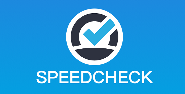 Speedcheck Speed Test