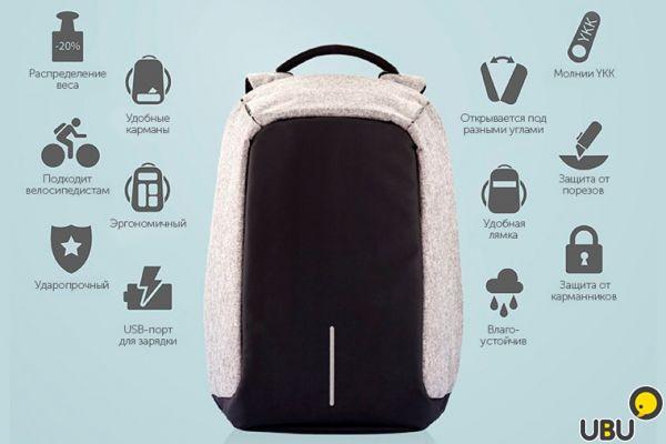 Портфель для ноутбуков