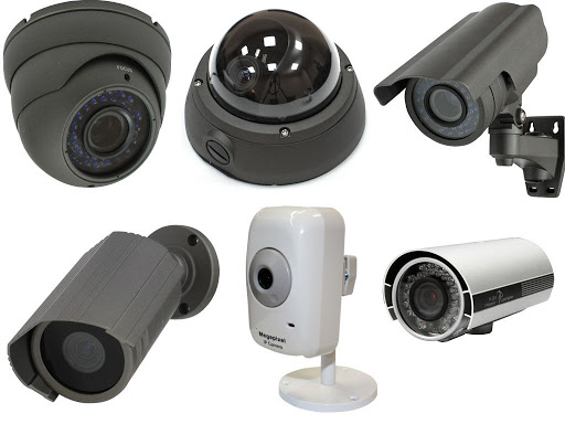 Критерии выбора камер видеонаблюдения