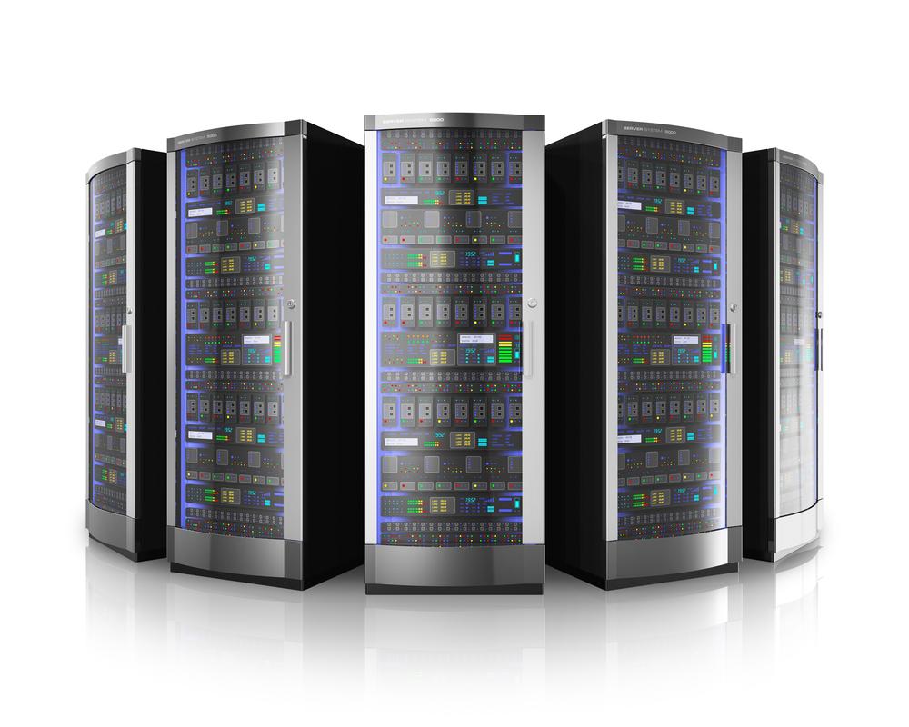 Какой выбрать сервер для офиса?