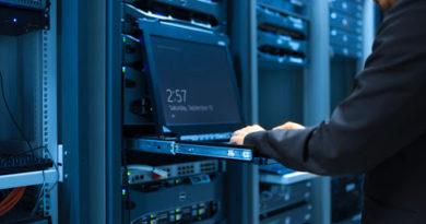 Преимущества аренды виртуального сервера