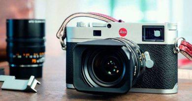 Преимущества и особенности фототехники Leica