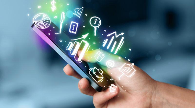 Преимущества мобильных приложений для бизнеса