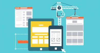 Разработка сайта под ключ и ее достоинства
