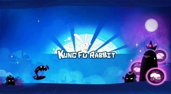 Игра Kung Fu Rabbit