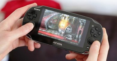 Инди-игры и PlayStation Vita