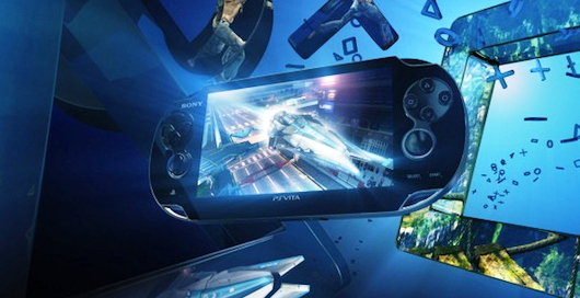 Будущее PlayStation Vita