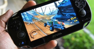 Лучшие игры на PlayStation Portable и Vita от PS One
