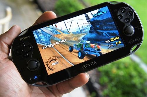 Лучшие игры на PlayStation Portable и Vita от PS One