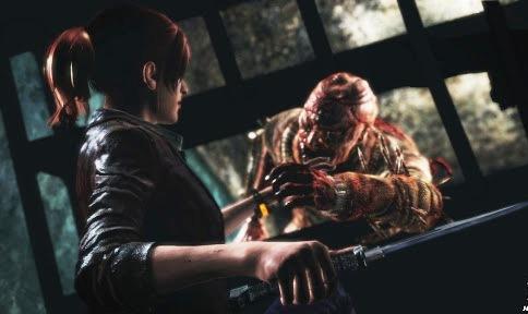 Проект Resident Evil: Revelations 2