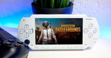 Стоит ли покупать Playstation Portable