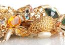 Как выбрать золотые украшения?