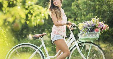 Основные требования к женскому велосипеду