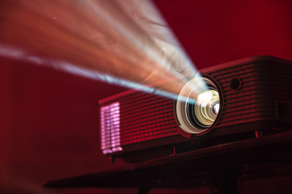Виды проекторов и их особенности