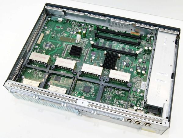 Маршрутизатор Cisco
