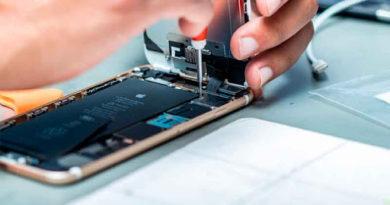 Что делать при поломке техники Apple