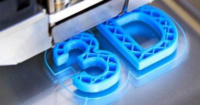 Магазин 3D техники