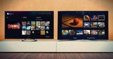 Как выбрать производительный телевизор