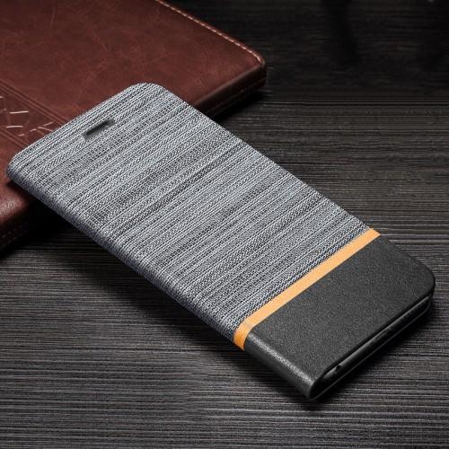 Книжка-бумажник WenTian для ZTE Blade A5 2020