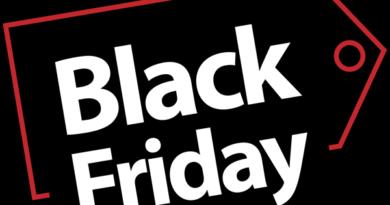 Черная пятница: разумный шопинг