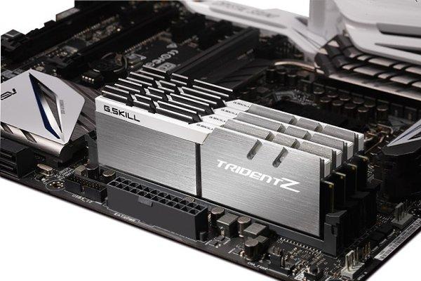 ОЗУ DDR 4