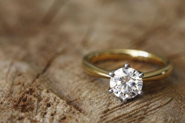 Золотые кольца для подростков: тренд или антитренд