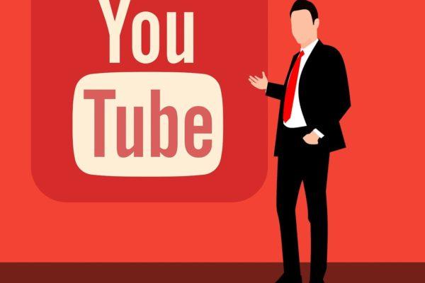 карьера в Youtube