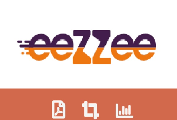Как конвектировать Html файл в Pdf на сайте eezzee.io
