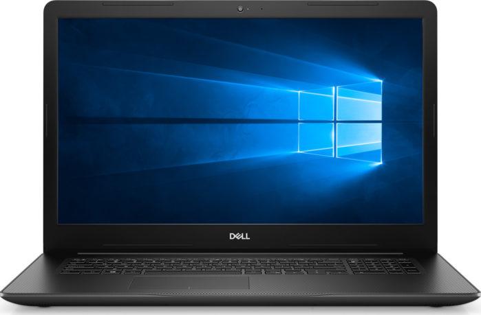 Ноутбук Dell подключен к сети, но не заряжается
