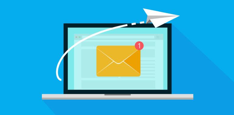 Что такое проверка валидности email