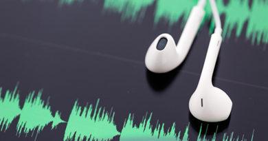 уменьшить размер аудиозаписи