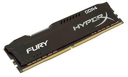 Оперативная память Hyperx Fury Ram