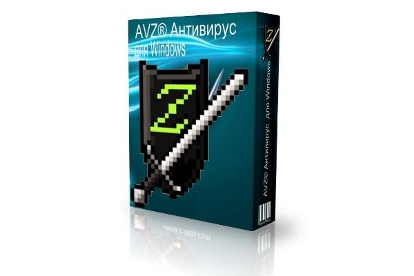 Антивирус AVZ