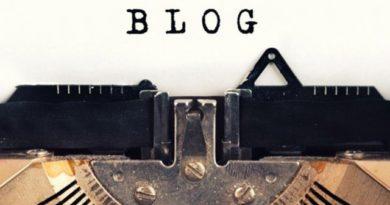 Основные преимущества ведения блога