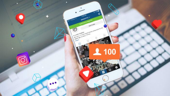 Как вести свою страницу в Instagram