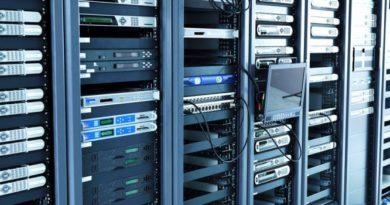 Какой сервер нужен для вашего сайта?