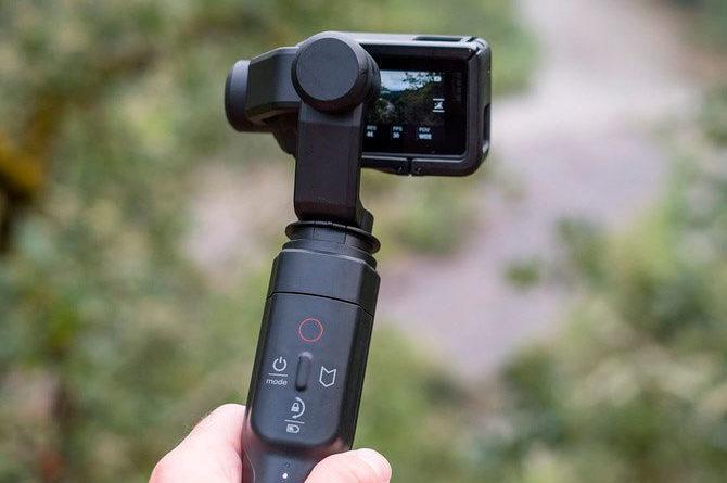 Выбираем подходящую экшн-камеру