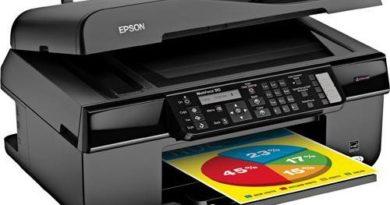 виды принтеров