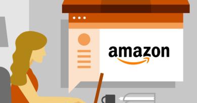 бизнес на Amazon с нуля
